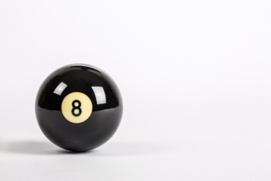 © Jchutch | Dreamstime.com - Eight Ball Photo