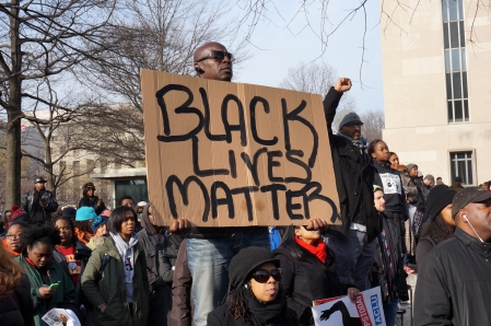 © Shootalot | Dreamstime.com - Black Lives Matter Photo